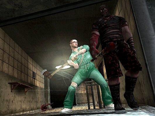 US版Wii]Manhunt 2(中古) - huck...
